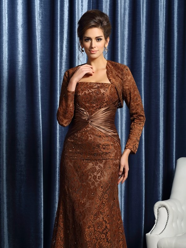 Net Long Sleeves Special Occasion Fashion Wrap